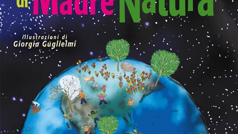 Il magico mondo di Madre Natura – Incontro con l'autore