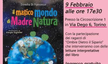 """Presentazione """"Il magico mondo di Madre Natura"""""""