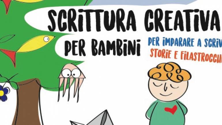 """Viviana Hutter e """"Scrittura creativa per bambini"""""""