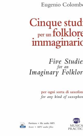 Cinque studi per un folklore immaginario – Pdf