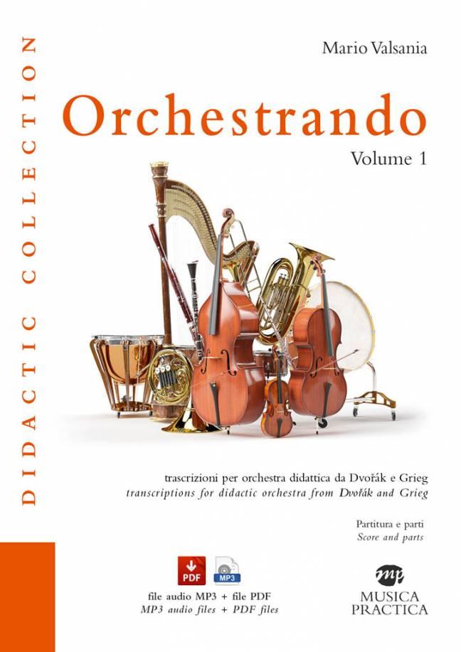 MP136 Orchestrando volume 1