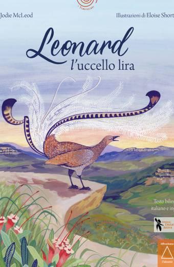 Leonard l'uccello lira