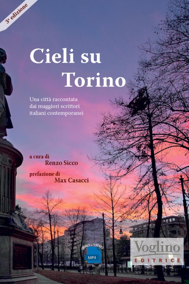 VE26 Cieli su Torino