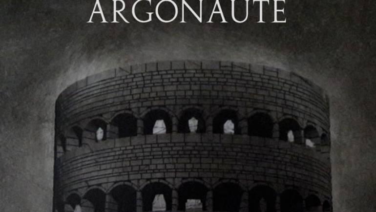 """PRESENTAZIONE """"Il cimitero delle Argonaute"""""""